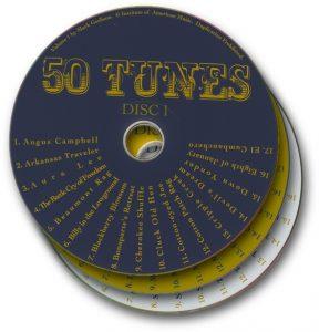 50 Tunes